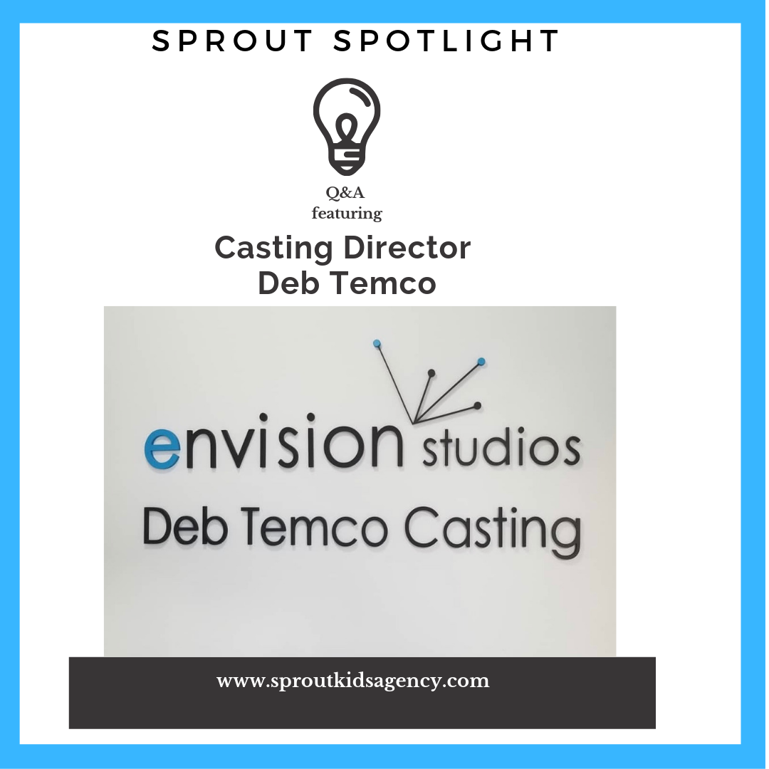 Sprout Spotlight: An inside look with Top Miami Casting Director Deb Temco
