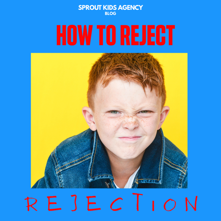 How to reject rejection!
