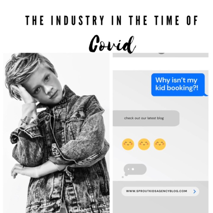 The industry in the time of Covid
