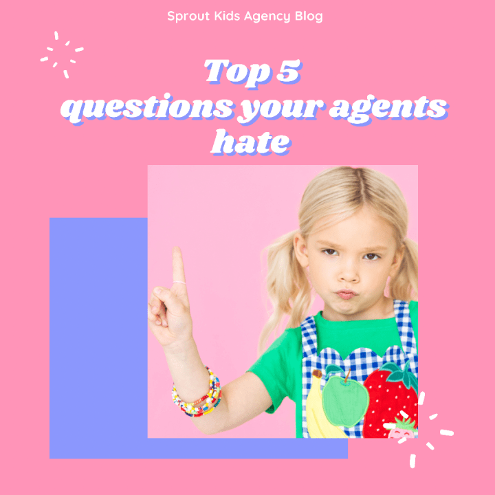 Top 5 question agents hate